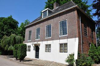 Vakantiehuizen Sassenheim EUR-NL-2172-02