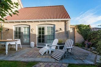Vakantiehuizen Nederland EUR-NL-0004-26