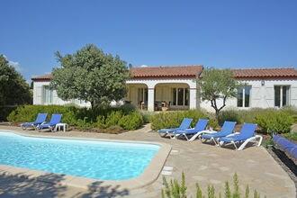 Vakantiehuizen Escales EUR-FR-11200-12