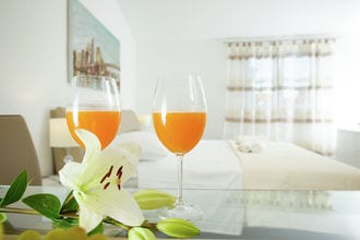 Luxury Studio Apartment Split 2