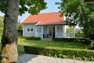 Vakantiehuizen Bollenstreek EUR-NL-2204-44