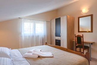 One Bedroom Apartment Hope III with Balcony near Porečn