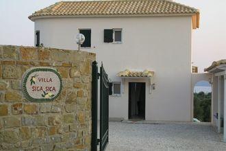 Pelops Villa Siga Siga