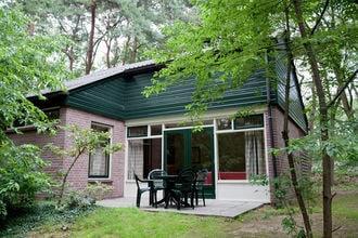 Vakantiehuizen Vlierden EUR-NL-5756-06