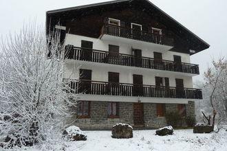 Vakantiehuizen Les Gets EUR-FR-74260-154