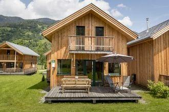 Chalet Kreischberg Murau EUR-AT-8861-91