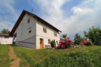 Appartement Ettendorf - Lamprechtsberg EUR-AT-9472-02
