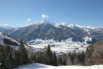 Bergheimat