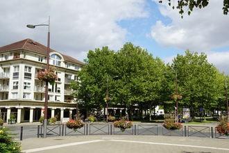 Vakantiehuizen Seine Et Marne EUR-FR-77600-01