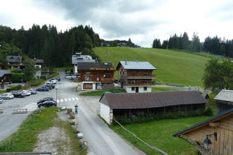 Vakantiehuizen Les Gets EUR-FR-74260-160