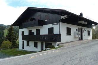 Vakantiehuizen Les Gets EUR-FR-74260-167