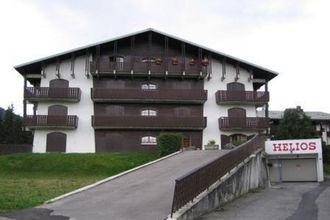 Vakantiehuizen Les Gets EUR-FR-74260-168