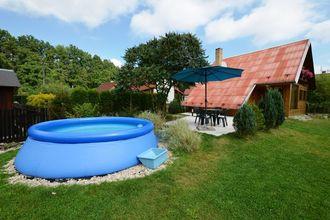 Vakantiehuizen Bohemen EUR-CZ-39201-04