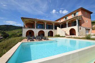 Vakantiehuizen Rhône EUR-FR-69115-02