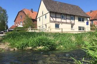 Vakantiehuizen Emmerthal EUR-DE-31860-04