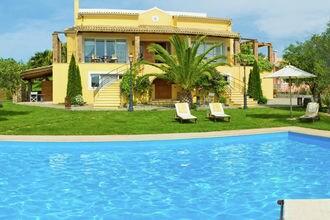 Vakantiehuizen Corfu EUR-GR-49100-10