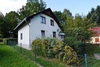 Vakantiehuizen Bohemen EUR-CZ-37335-02