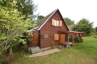 Vakantiehuizen Bohemen EUR-CZ-37801-01