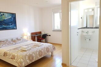 Luxury Penthouse Apartment Mia