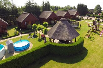 Holiday Home Domasławice