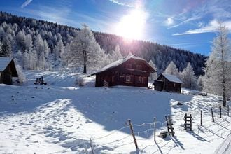Samerhütte