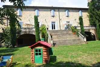 Vakantiehuizen Pont-De-Labeaume EUR-FR-07381-09