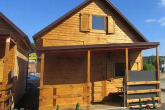 Sunny bungalow Misdroy