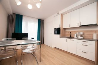 Luxury apartment in Kolobrzeg