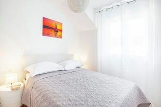 Luxury apartment Silente