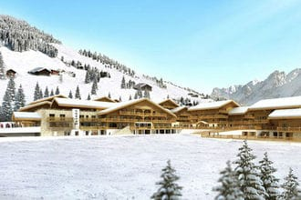 Vakantiehuizen Haute Savoie EUR-FR-74220-01