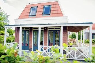 Vakantiehuizen Bollenstreek EUR-NL-2204-47