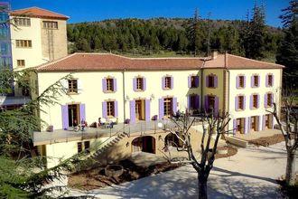 Chateau Ferrassières 1