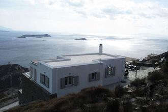 Vakantiehuizen Athene EUR-GR-84501-01