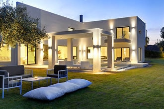 Villa Eve
