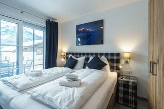 Green Garden Lodge A1 Walchen/Kaprun