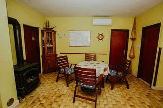 Ground floor apartment Splitska