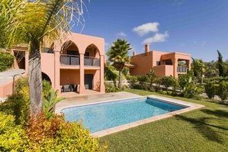 Amendoeira Golf Resort - 3 bedroom villa