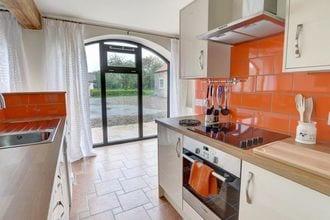 Vakantiehuizen Gilling East EUR-GB-00002-82