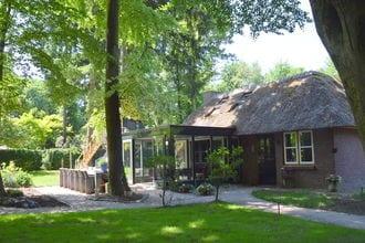Vakantiehuizen Haaren EUR-NL-0009-48