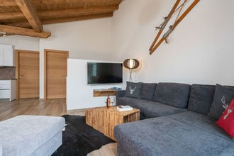 Green Garden Lodge A3 Walchen/Kaprun