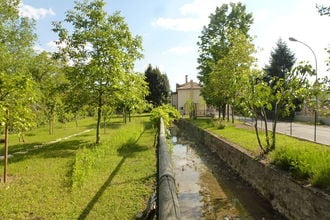 Casa sul Piave