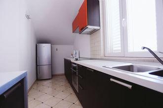 Luxury apartment Pervany