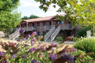 Vakantiehuizen Landes EUR-FR-40660-59