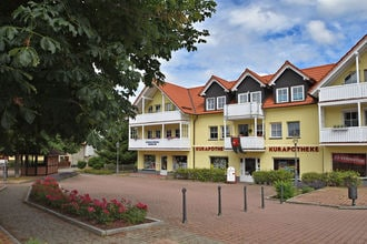 Appartement Quedlinburg - Ot Bad Suderode EUR-DE-06485-14
