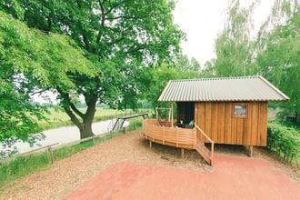 Vakantiehuis Zuna EUR-NL-7466-13