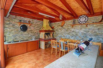 Apartment Complex Laura Nova Vas \/ Apartment Laura D with Balcony and Garden View