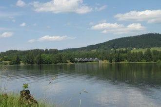 Lipno Nova Lake Resort B