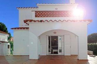 Villa Riells Mar