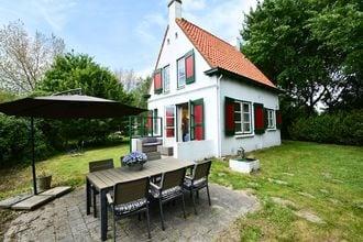 Vakantiehuizen Ouddorp EUR-NL-0010-49
