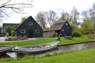 Vakantiehuis Giethoorn EUR-NL-0010-64